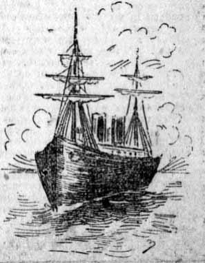 Wreck of the Newbern.