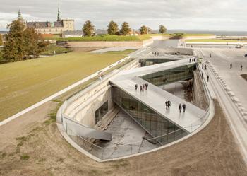 Danish National Maritime Museum.