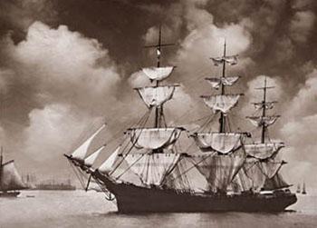Ship John Currier.